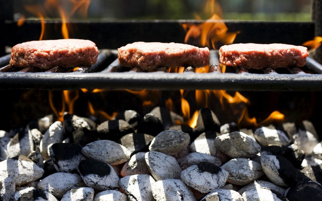 Why is Barbequing So Popular?