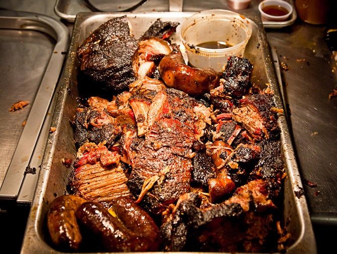 What Makes The Texas Style Barbecue So Special?