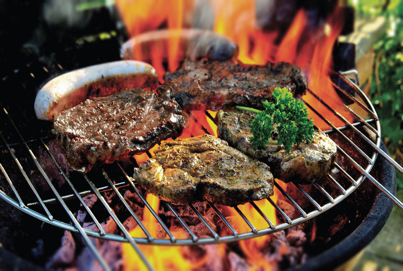 Barbecuing: A Quintessential American Tradition