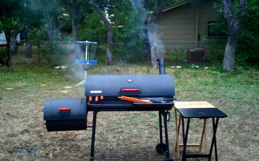 Using Barbecue Smokers For Added Flavor And Tenderness