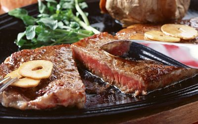 How To Cook A Tender Juicy Steak