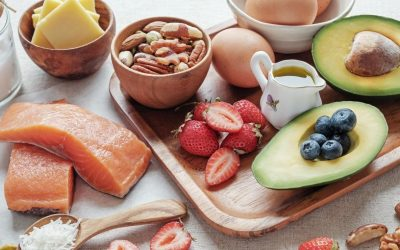 Do The Trick With Low Carb Foods