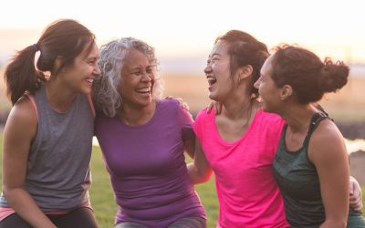 Fitness for Women – Stay Fit and Healthy!